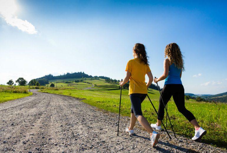 Kolbuszowa: Puchar Polski Nordic Walking 2021