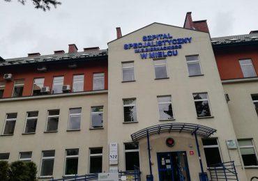 Mielec: Nowa inwestycja w Szpitalu Specjalistycznym