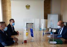 Kolbuszowa: Podpisano umowę na przebudowę ul. Handlowej