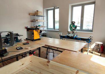Jarosław: Warsztat Terapii Zajęciowej jak nowy [fotorelacja]