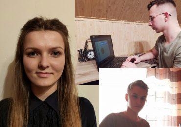 Jarosław: Uczniowie z ZSTiO w kolejnym etapie Olimpiady Innowacji Technicznych i Wynalazczości