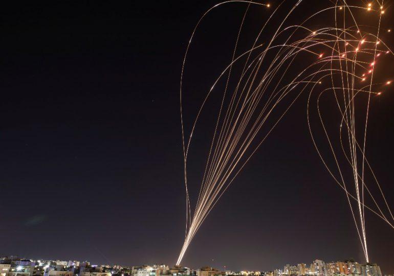 Technologie: Żelazna Kopuła nad Izraelem