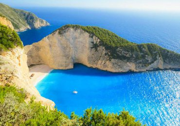 Turystyka: LOT-em na bezpieczne wakacje w Grecji
