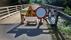 Sanok: Zakończono konserwację mostu w Kulaszne