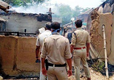Świat: Indie - polityczna przemoc