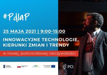 Rzeszów: Konferencja #PdlaP - Projekty dla Potencjału
