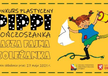 Dębica: Konkurs plastyczny dla dzieci