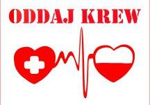 Rzeszów: Akcja honorowego oddawania krwi