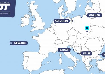 Rzeszów: Split i Burgas w wakacyjnej ofercie lotów z Jasionki