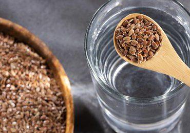 Zdrowie: Napar z siemienia lnianego wspiera funkcjonowanie całego organizmu.