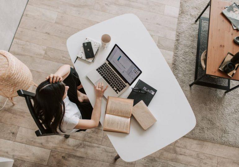 Prawo: Zmiany w kodeksie pracy dotyczące pracy zdalnej