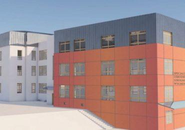 Sanok: Budynek Specjalnego Ośrodka Szkolno-Wychowawczego zostanie rozbudowany