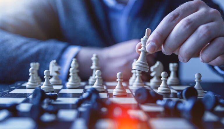 Ropczyce: Memoriał szachowy w Witkowicach