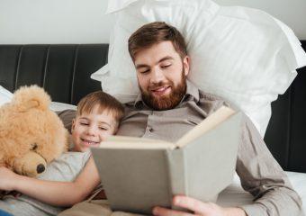 """Krosno: Warsztaty dla ojców """"Bliżej – pełna łączność!"""""""