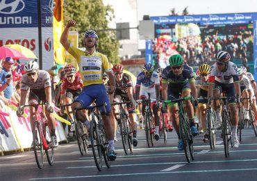 Sport: Tour de Pologne 2021 na Podkarpaciu