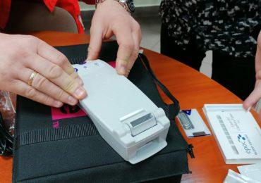 Mielec: Pogotowie prowadzi testy urządzenia do badania parametrów krytycznych