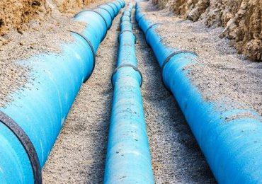 Krosno: Rozbudowa sieci wodociągowej i kanalizacyjnej