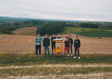 Jarosław: Sukces młodych konstruktorów z Jarosławia w prestiżowych, ogólnopolskich zmaganiach
