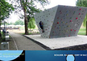 Jasło: Parkour, boulder, a może flowpark? Co wybierasz?