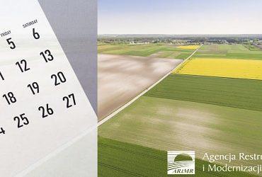 Rolnictwo: Ostatnie dni na ubieganie się o dopłaty bezpośrednie za 2021 r. Biura ARiMR dłużej czynne.