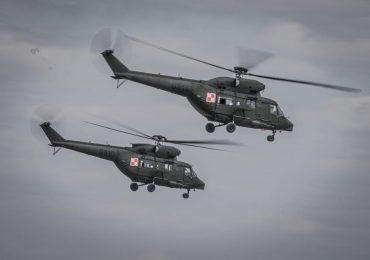 Tarnobrzeg: Rozpoczęły się manewry wojskowe DRAGON-21 na poligonie w Nowej Dębie