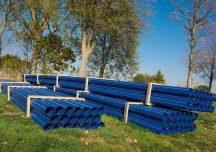 Strzyżów: Trwa budowa ujęcia wód podziemnych na potrzeby miasta