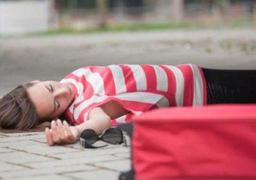Zdrowie: Omdlenia - czym są spowodowane?