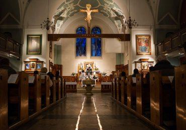Polska: Od 20 czerwca koniec dyspensy od uczestnictwa w niedzielnej mszy świętej.