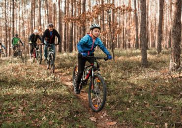 Mielec: Otwarcie nowej pętli MTB Trails Mielec – Szafer Track