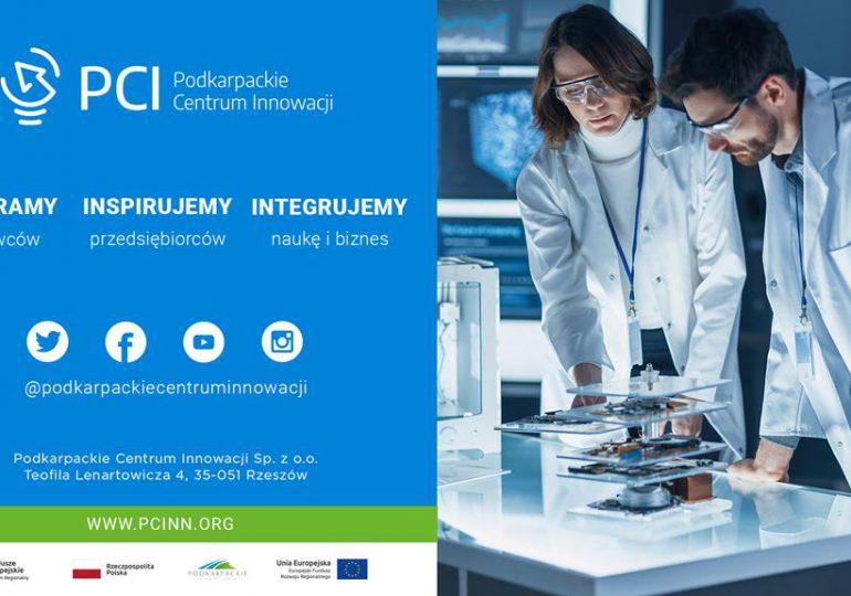 Rzeszów: PCI na Międzynarodowych Targach Wynalazków i Innowacji