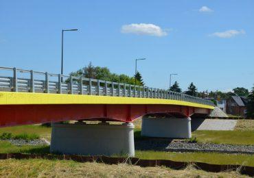 Jasło: Most na Gądkach już otwarty [fotogaleria]