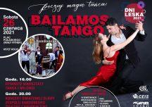 Lesko: Światowe gwiazdy tanga zawitają do Leska