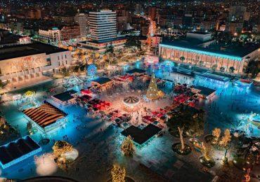 Rzeszów: Tirana w ofercie wakacyjnej Jasionki!