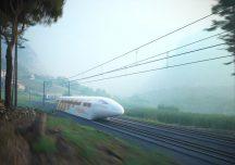 Leżajsk: Na Podkarpaciu powstanie najdłuższy w Europie tor testowy dla kolei magnetycznej