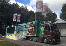 Rzeszów: Weekend z Wawel Truck w Jasionce