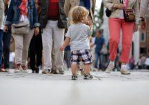 Leżajsk: Policjantki pomogły 6-latkowi odnaleźć mamę