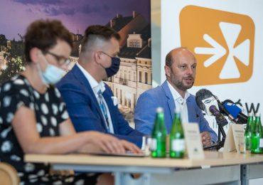 Rzeszów: Lotnisko w Jasionce i miasto Rzeszów wznawiają współpracę promocyjną