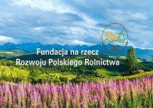 """Rolnictwo: Konkurs """"Polska wieś – dziedzictwo i przyszłość"""""""