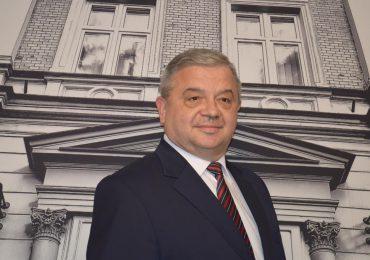 """Jasło: Lech Polak – nowym dyrektorem jasielskiej """"Czwórki"""""""