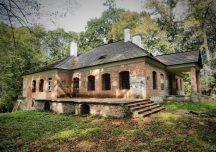 Nisko: Wyremontowany będzie dwór rodu Mniszchów w Bielinach
