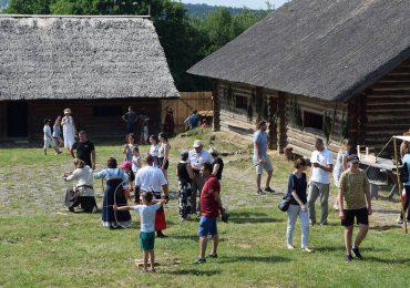 Dębica: W Stobiernej otwarto osadę słowiańską