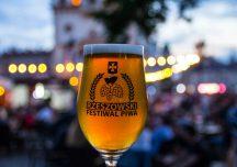 Rzeszów: Festiwal Piwa 2021