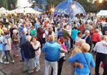 Rzeszów: Powrót na bulwary Potańcówek Miejskich dla seniorów