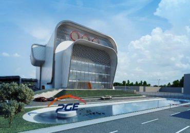 Rzeszów: Budowa drugiej linii technologicznej w spalarni odpadów (Elektrociepłownia Załęże)