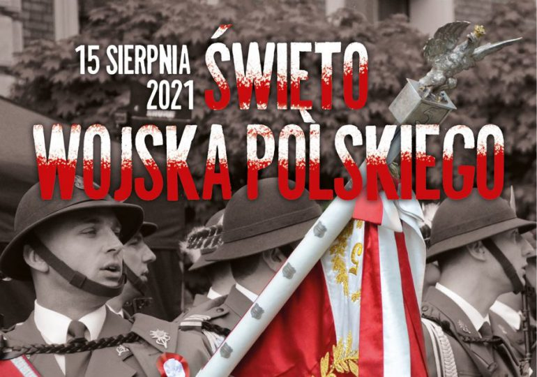 Krosno: 15 sierpnia – Święto Wojska Polskiego i 101 rocznica Bitwy Warszawskiej