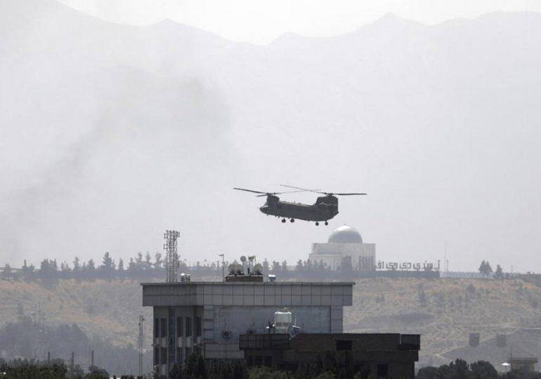 Świat: Afganistan, grobowiec imperiów