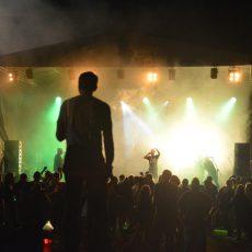 Lubaczów: CieszFanów Festiwal. Trzy osoby zatrzymane za posiadanie narkotyków