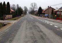 Nisko: Ruszają remonty dróg łączych gminy.