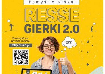 "Nisko: Interaktywna gra ""ResseGierki 2.0"""