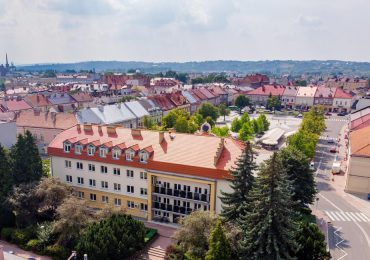 Jasło: Miasto aplikuje do Polskiego Ładu